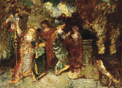 ADOLPHE JOSEPH THOMAS MONTICEL