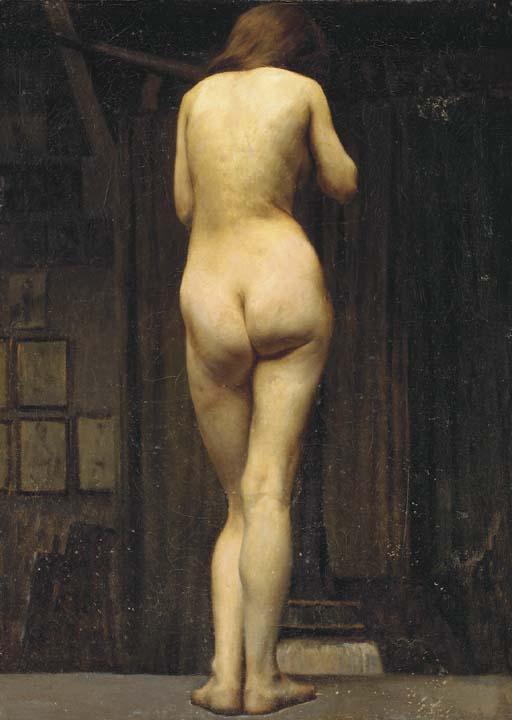 JEAN PUY (ROANNE 1876-1960)