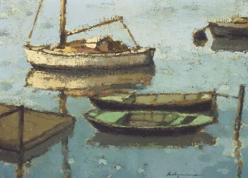 CAPTAIN EDWARD MOLYNEUX (1891-