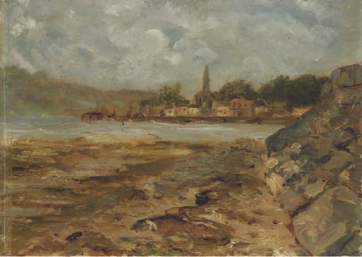 Maxime-Camille-Louis Maufra (1
