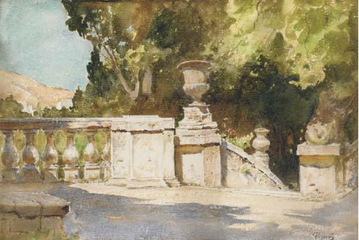 PIERRE VIGNAL (1855-1925)
