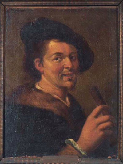 SUIVEUR DE GERRIT VAN HONTHORS
