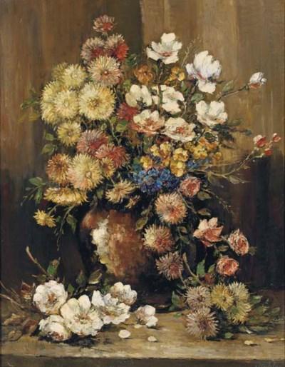 JOSEPH KLAAS (BELGIQUE 1864-19