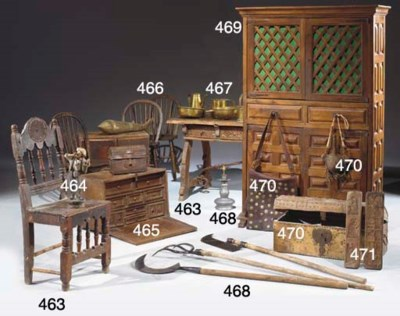 TABLE ESPAGNOLE DU XVIIIEME SI