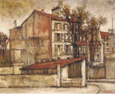 MICHEL DE GALLARD (NE EN 1921)