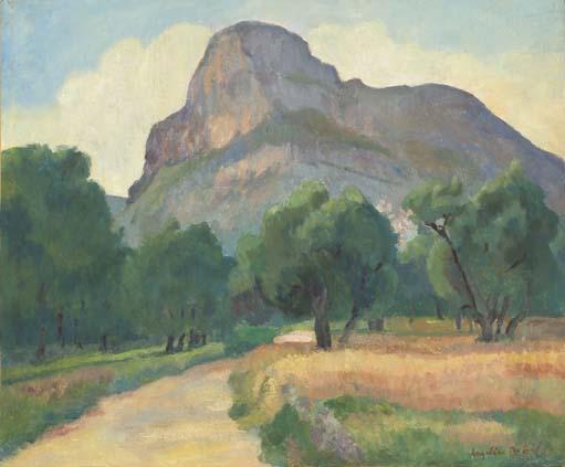 Angelina Beloff (1884-1964)