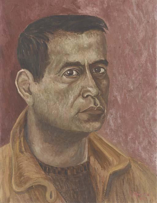 Ignacio Aguirre (1902-1990)