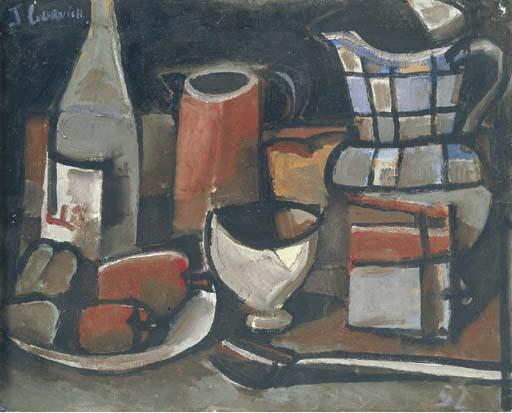 Jose Gurvich (1927- 1974)