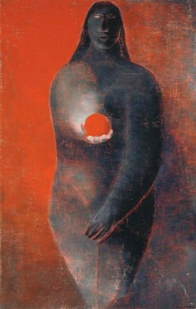 Ricardo Martinez (N. 1918)