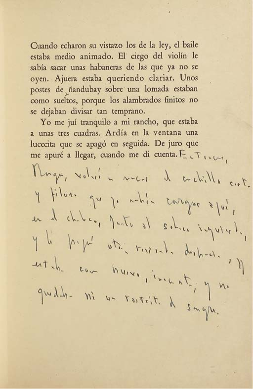 [BASALDUA] -- BORGES, Jorge Lu