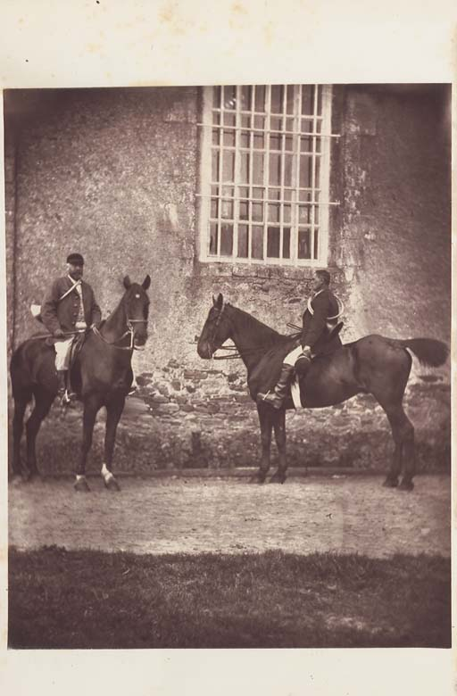 [CHASSE] -- CHABOT, Auguste J.