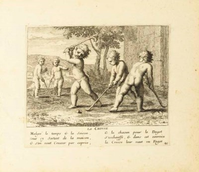 STELLA, Jacques (1596-1657). L