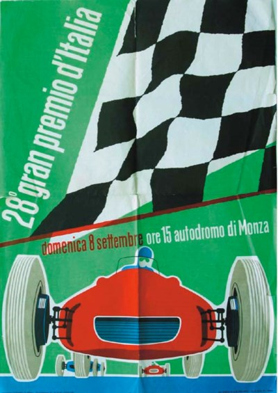Grand Prix d'Italie à Monza 19