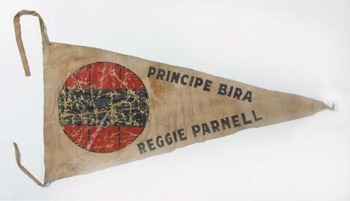 Prince Bira Reg Parnell - Band