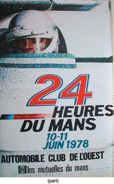 24 Heures du Mans - 1978,1979
