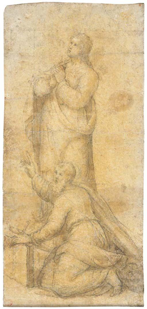 Bernardino Campi (1522-1591)