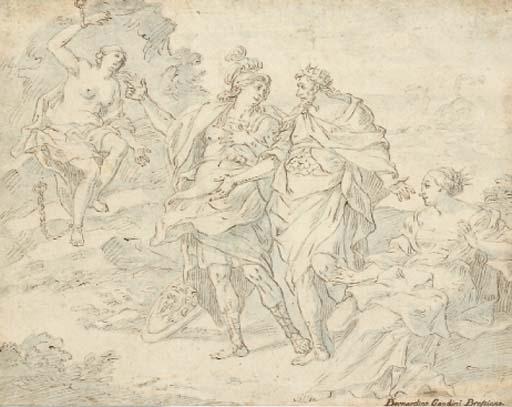 Bernardino Gandini (1587-1651)