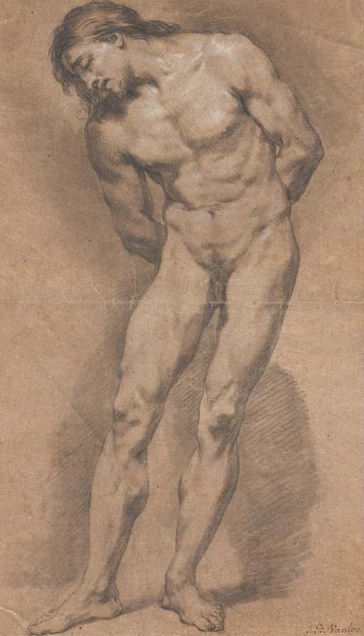 Jean-Baptiste Vanloo (1684-1745)