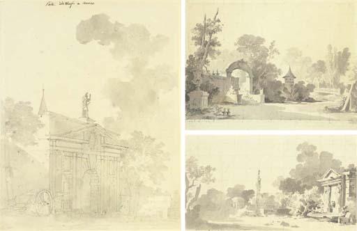 Antoine-Pierre Mongin (1761-1827)