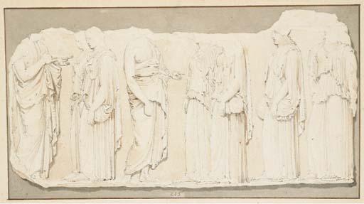 Attribué à Pierre-Jean David, dit David d'Angers (1788-1856)