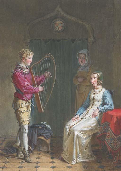 Jean-Baptiste Mallet (1759-1835)