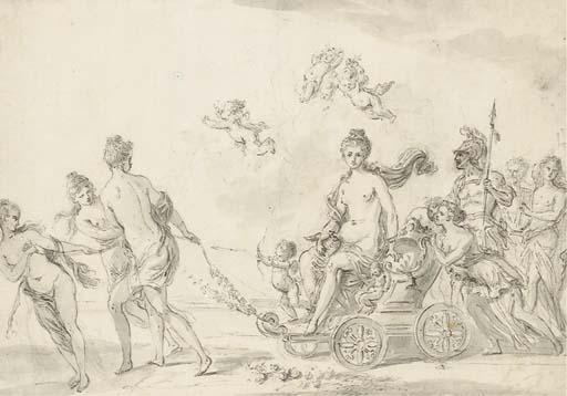 Claude-Louis Desrais (1746-1816)