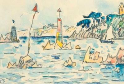 Paul Signac (1863-1935)