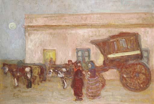 Pedro Figari (1861-1938)