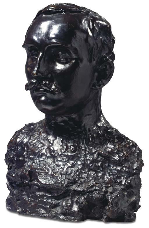 Camille Claudel (1856-1920)