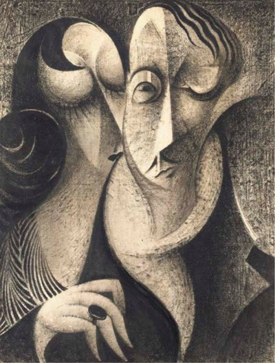 Alice Bailly (1872-1938)
