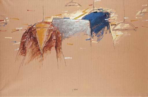 Emilio Tadini (1927-2003)