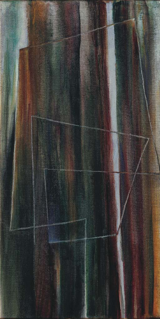 Hans Richter (1988-1976)
