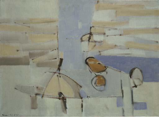 Sergio Romiti (1928-2000)