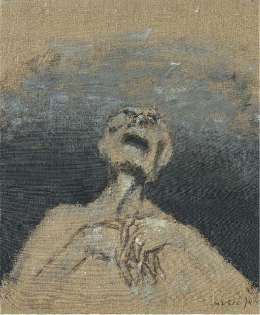Antonio Zoran Music (N 1909)