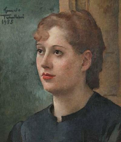 Guido Trentini (1889-1975)