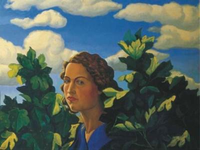 Luigi Russolo (1885-1947)