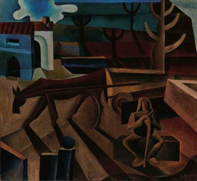 Fortunato Depero (1892-1960)