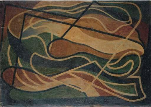 Arturo Ciacelli (1883-1966)