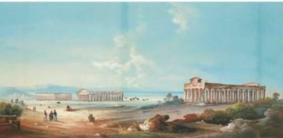 Scuola napoletana metà del XIX
