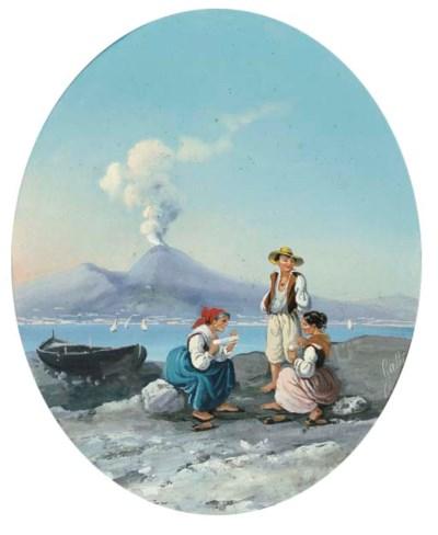 Annibale Gatti (Italia XIX sec