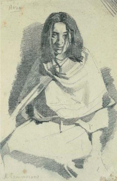 Michele Cammarano (Italia 1835