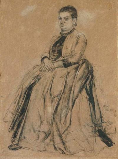 Vincenzo Gemito (Italia 1852-1