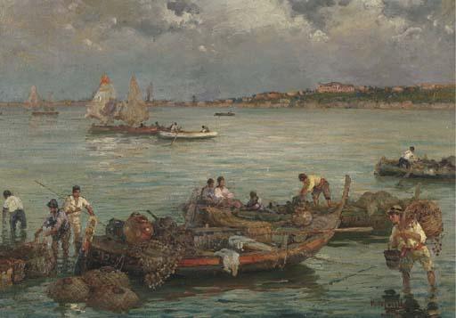 F. Morello (Italia XIX-XX secolo)