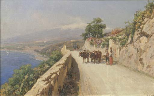 Bernard Hay (Italia 1864-?)