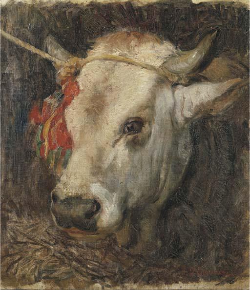 Umberto Coromaldi (Italia 1870-1948)