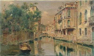 Antonio De Reyna (Spagna 1859-