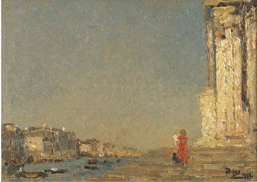 Beppe Ciardi (Italia 1875-1932
