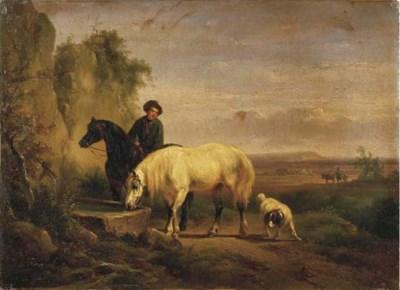 Wouters Verschuur (Olanda 1812