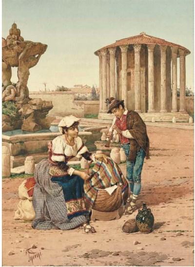 Filippo Indoni (Italia XIX sec