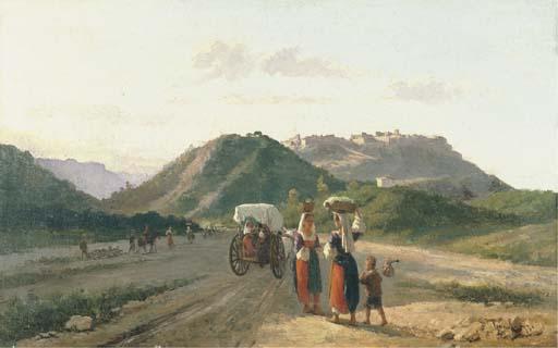 Giuseppe Laezza (Italia ?-1905)